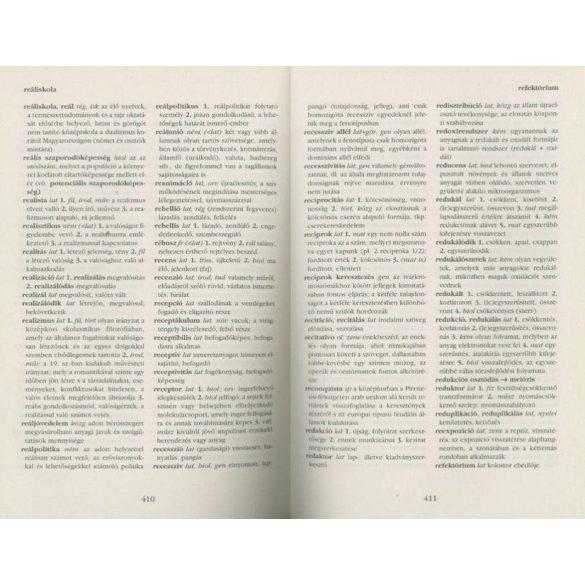 Idegen szavak és kifejezések szótára / Szállítási sérült /