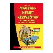 Magyar-Német Kéziszótár