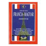 Francia-Magyar / Magyar-Francia zsebszótár