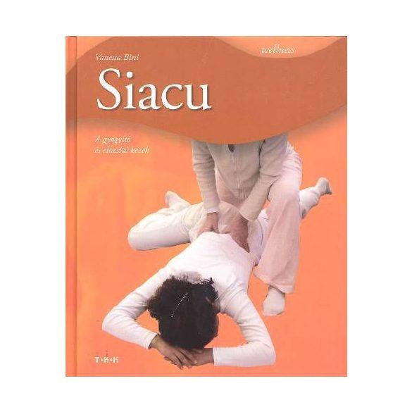 Wellness: Siacu /Szállítási sérült/