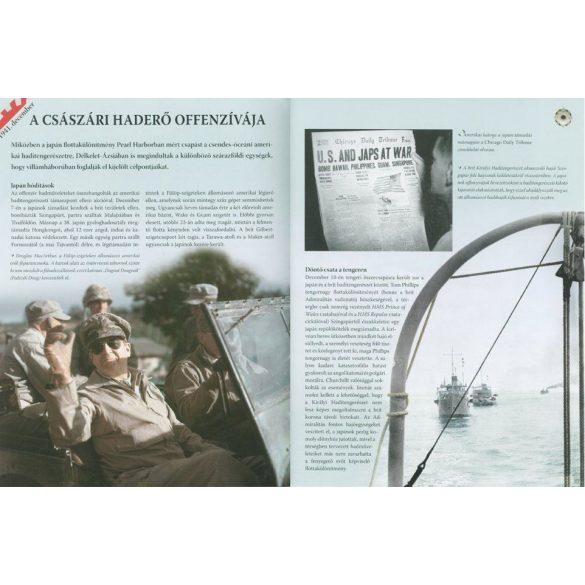 A második világháború teljes története - 3. Kötet - A Szovjetunió megtámadása / Szállítási sérült /