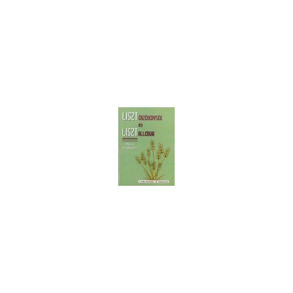 Diétás receptkönyv - Liszt érzékenység és liszt allergia /szállítási sérült/