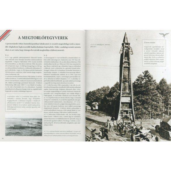 A második világháború teljes története - 7. Kötet - A partraszállás / Szállítási sérült /