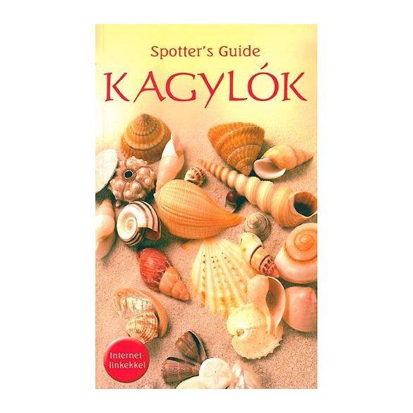 Spotter's Guide - Kagylók