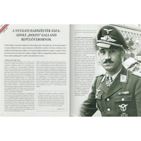 A második világháború teljes története - 20. Kötet - A lovagkereszt legendája  / Szállítási sérült /