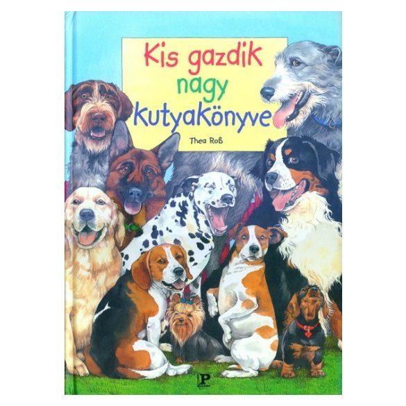 Kis gazdik nagy kutyakönyve / Szállítási sérült /