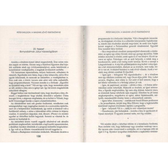 A magyar jövő feketekönyve