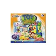 Toy World puzzle