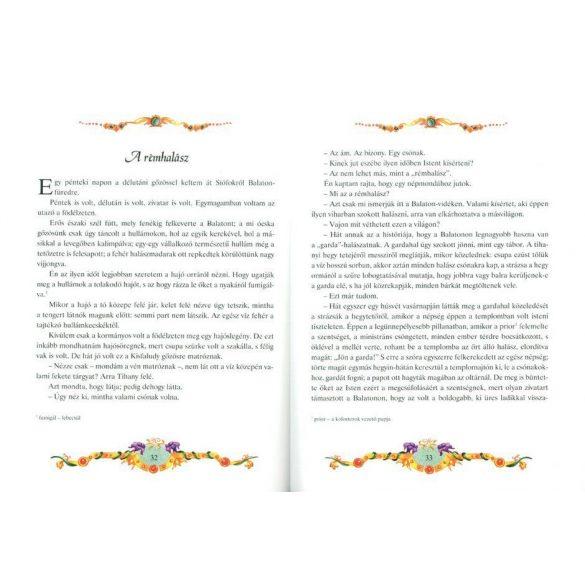 Olvasókönyv Jókai Mór műveiből /Szállítási sérült/