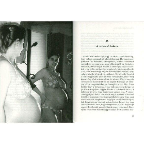 A terhesség lélektana / Szállítási sérült /