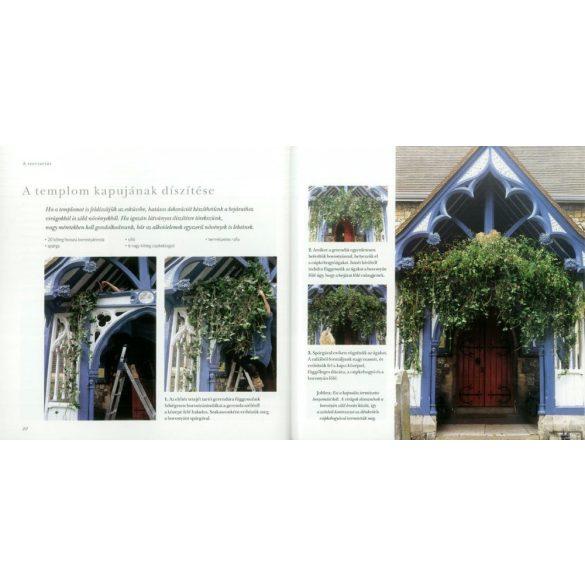 Esküvők kis könyve