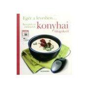 Egér a levesben... - Receptek és történetek konyhai blogokról