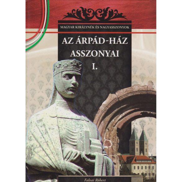 Az Árpád-ház asszonyai I.Szállítási sérült