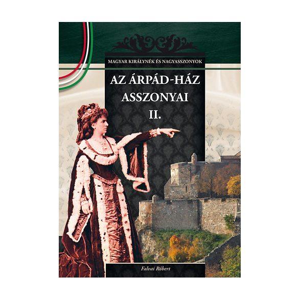 Az Árpád-ház asszonyai II./Szállítási sérült/