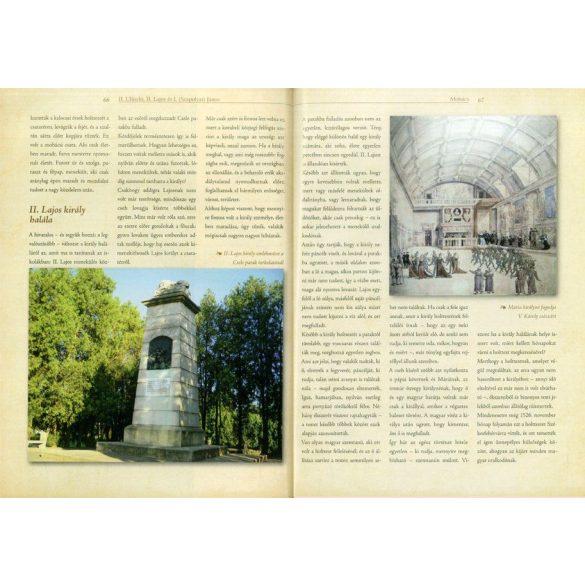 II. Ulászló, II. Lajos és I. (Szapolyai) János - Magyar királyok és uralkodók 14. / Szállítási sérült /