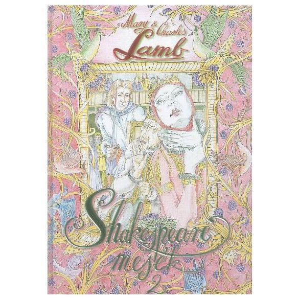 Shakespeare mesék 2.