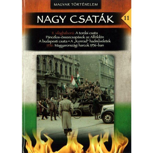 Nagy csaták 11. - II. világháború, 1956 / Szállítási sérült /