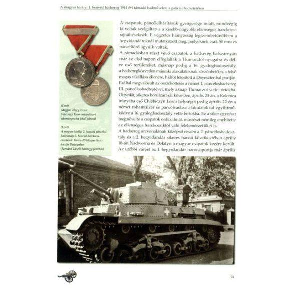Nagy csaták 12. - Magyar királyi hadseregek