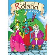 A hős Roland - Kifestő