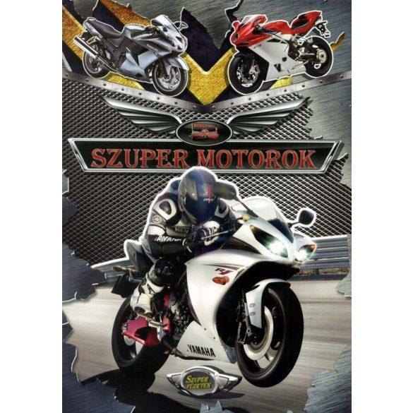Szuper motorok