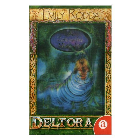 Deltora - A Szörnyeteg Útvesztője