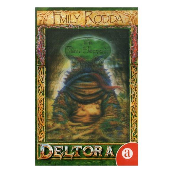 Deltora - A Rém Hegység