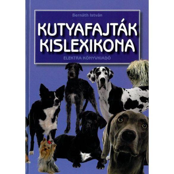 Kutyafajták kislexikona / Szállítási sérült /