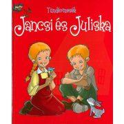 Tündérmesék: Jancsi és Juliska /Szállítási sérült/