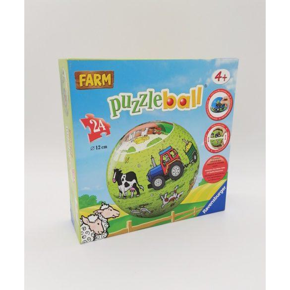 Farm Puzzleball - 24 db-os