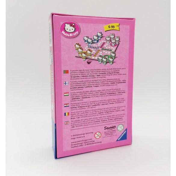 Hello Kitty Pachisi - társasjáték