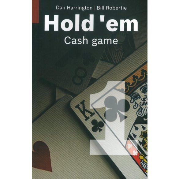 Hold'em Cash Game /Szállítási sérült/
