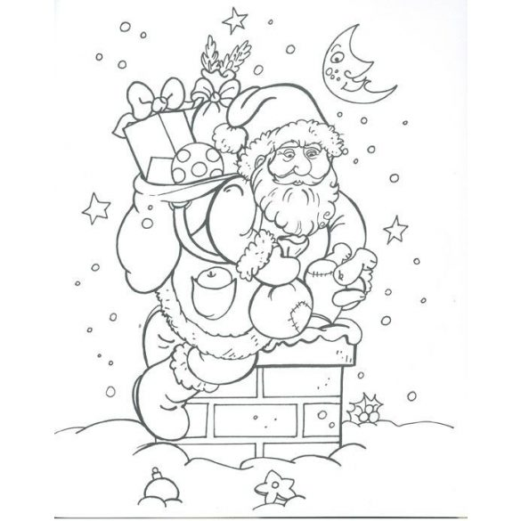 Eljött a karácsony/ Szállítási sérült/