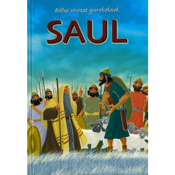 Saul / Szállítási sérült /