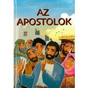 Az apostolok   -   Biblia sorozat gyerekek