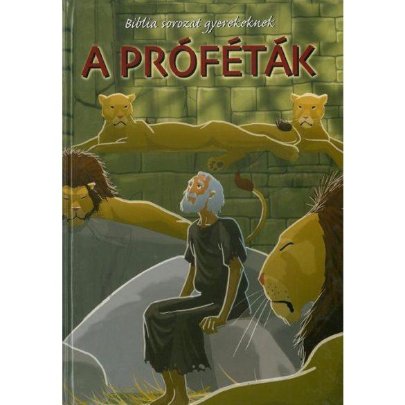 A próféták   - Biblia sorozat gyerekek / Szállítási sérült /
