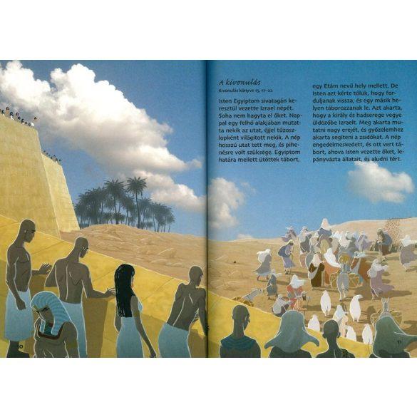 Kivonulás Egyiptomból