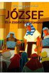 József és a zsidók Egyiptomban  / Szállítási sérült /
