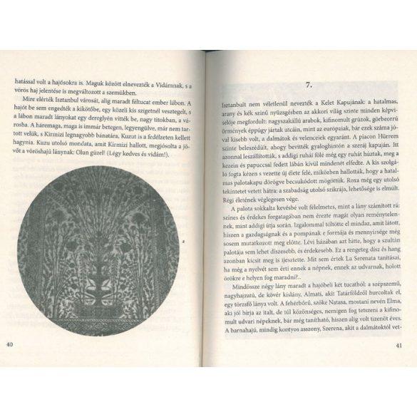A hárem úrnője-Szulejmán és Hürrem története