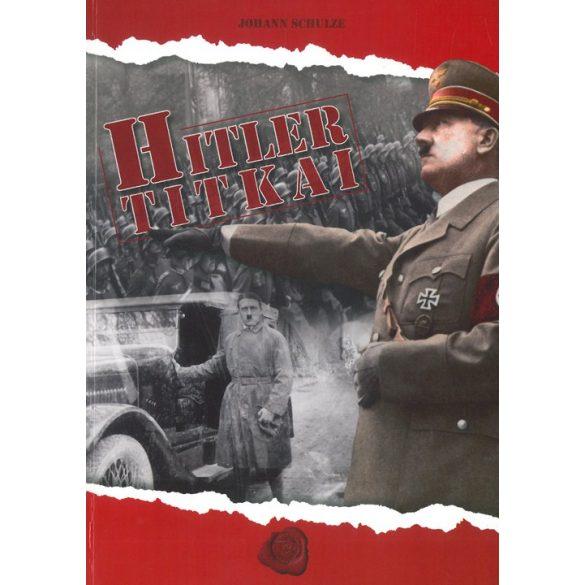 Hitler titkai
