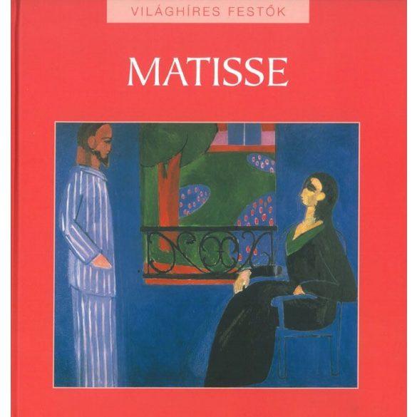 Világhíres festők:Matisse/ Szállítási sérült /
