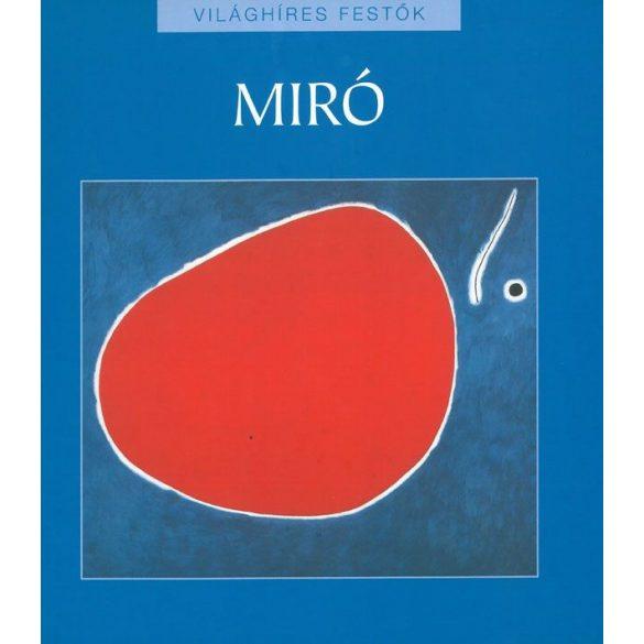 Világhíres festők: Miro / Szállítási sérült /