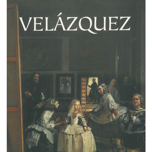 Világhíres festők: Velázquez / Szállítási sérült /