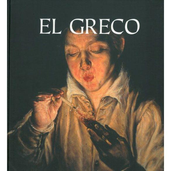 Világhíres festők: El Greco / Szállítási sérült /