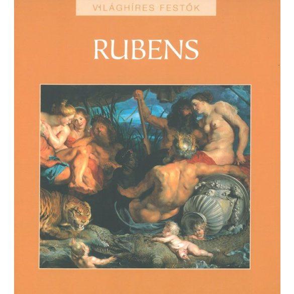 Világhíres festők: Rubens / Szállítási sérült /