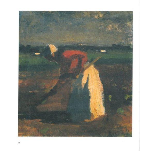 A magyar festészet mesterei: Koszta József