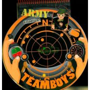Teamboys Army Colour