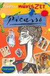 Matricás művészet: Picasso