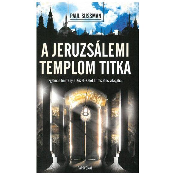 A jeruzsálemi templom titka