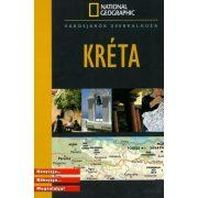 Kréta- városjárók zsebkalauza