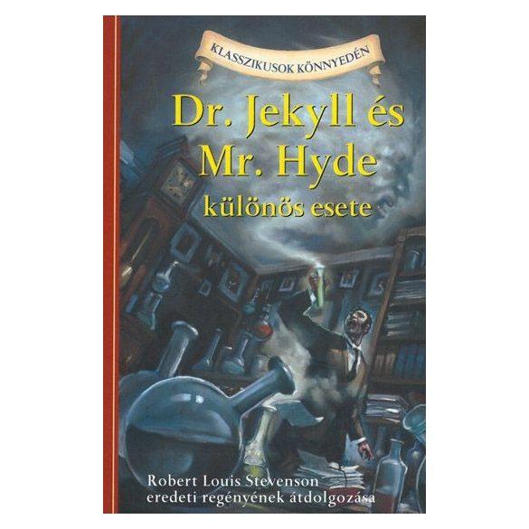Dr. Jekyll és Mr.Hyde különös esete